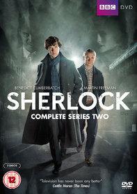 Sherlock Holmes Season-2