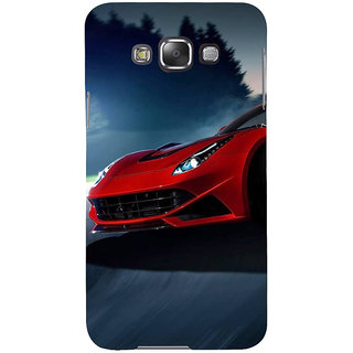 Ifasho Designer Back Case Cover For Samsung Galaxy E7 (2015) :: Samsung Galaxy E7 Duos :: Samsung Galaxy E7 E7000 E7009 E700F E700F/Ds E700H E700H/Dd E700H/Ds E700M E700M/Ds  (European Tour Free Business)