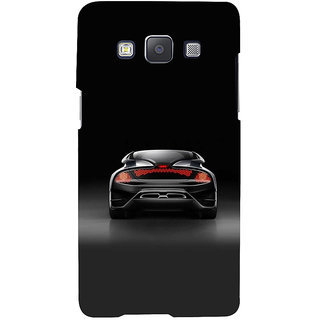 Ifasho Designer Back Case Cover For Samsung Galaxy A7 (2015) :: Samsung Galaxy A7 Duos (2015) :: Samsung Galaxy A7 A700F A700Fd A700K/A700S/A700L A7000 A7009 A700H A700Yd (Tour Orlando How To Business)