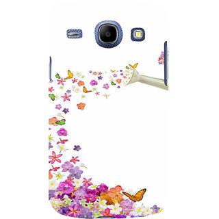 Ifasho Designer Back Case Cover For Samsung Galaxy Core I8260 :: Samsung Galaxy Core Duos I8262 (Design Gown  Girly J7 Cases)