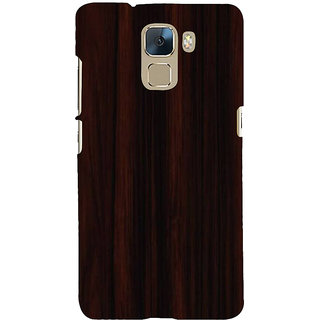 Ifasho Designer Back Case Cover For Huawei Honor 7 :: Huawei Honor 7 (Enhanced Edition) :: Huawei Honor 7 Dual SIM (Back Ground Natural Classic)