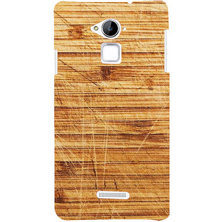 IFasho Designer Back Case Cover For Coolpad Note 3 (Jessica Alba Kate Middleton Wood Utensils)