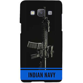 Ifasho Designer Back Case Cover For Samsung Galaxy A5 (2015) :: Samsung Galaxy A5 Duos (2015) :: Samsung Galaxy A5 A500F A500Fu A500M A500Y A500Yz A500F1/A500K/A500S A500Fq A500F/Ds A500G/Ds A500H/Ds A500M/Ds A5000 (Youth World War Independence )