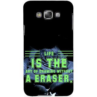Ifasho Designer Back Case Cover For Samsung Galaxy E5 (2015)  :: Samsung Galaxy E5 Duos :: Samsung Galaxy E5 E500F E500H E500Hq E500M E500F/Ds E500H/Ds E500M/Ds  (Avuncular  Entertainment Weekly)