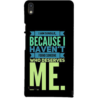 IFasho Designer Back Case Cover For Huawei Ascend P6 (Affiliation  Entertainment Gossip)