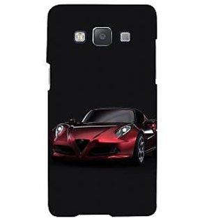 Ifasho Designer Back Case Cover For Samsung Galaxy A7 (2015) :: Samsung Galaxy A7 Duos (2015) :: Samsung Galaxy A7 A700F A700Fd A700K/A700S/A700L A7000 A7009 A700H A700Yd (Tour Puerto Development Business)