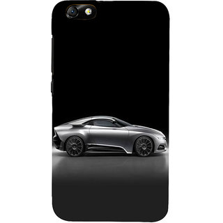 IFasho Designer Back Case Cover For Huawei Honor 4X :: Huawei Glory Play 4X (Golf Callaway Vintage Photography)