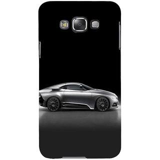 Ifasho Designer Back Case Cover For Samsung Galaxy E7 (2015) :: Samsung Galaxy E7 Duos :: Samsung Galaxy E7 E7000 E7009 E700F E700F/Ds E700H E700H/Dd E700H/Ds E700M E700M/Ds  (Golf Callaway Vintage Photography)
