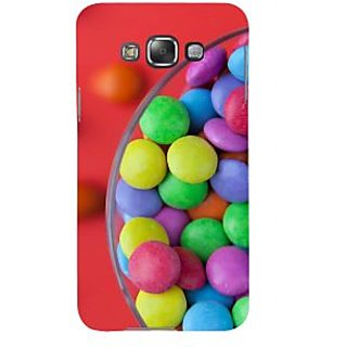 Ifasho Designer Back Case Cover For Samsung Galaxy E5 (2015)  :: Samsung Galaxy E5 Duos :: Samsung Galaxy E5 E500F E500H E500Hq E500M E500F/Ds E500H/Ds E500M/Ds  (Design Chair  Girly Earphones With Mic)