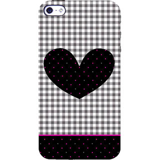 IFasho Designer Back Case Cover For   4S (Transport Fashion Designer  )