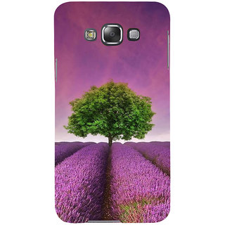 Ifasho Designer Back Case Cover For Samsung Galaxy E5 (2015)  :: Samsung Galaxy E5 Duos :: Samsung Galaxy E5 E500F E500H E500Hq E500M E500F/Ds E500H/Ds E500M/Ds  (Design Cup  Girly Earphones)