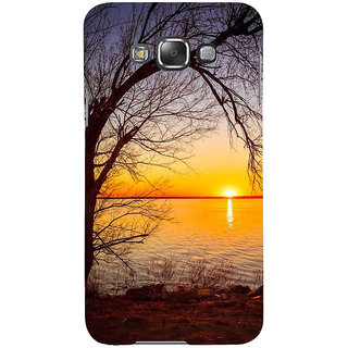 Ifasho Designer Back Case Cover For Samsung Galaxy E5 (2015)  :: Samsung Galaxy E5 Duos :: Samsung Galaxy E5 E500F E500H E500Hq E500M E500F/Ds E500H/Ds E500M/Ds  (Vintage Photography Inbred Photography Digital And Video)