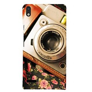 IFasho Designer Back Case Cover For Huawei Ascend P6 (Design Neckles  Girls Wallets)