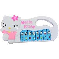 Hello Kitty Piano