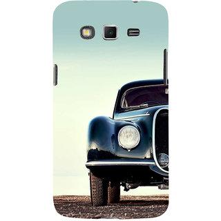 Ifasho Designer Back Case Cover For Samsung Galaxy Grand 2 :: Samsung Galaxy Grand 2 G7105 :: Samsung Galaxy Grand 2 G7102 :: Samsung  Galaxy Grand Ii (Travel City Tools Business)
