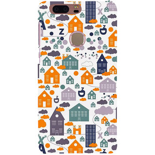 Ifasho Designer Back Case Cover For Huawei Honor 8 (Design As Art  Girls Books)