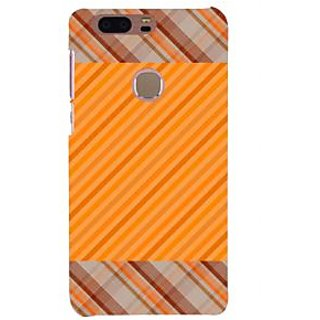 Ifasho Designer Back Case Cover For Huawei Honor 8 (Google Maps Free Games A Line Dress)