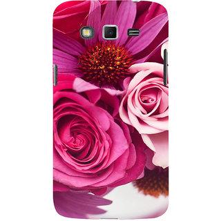Ifasho Designer Back Case Cover For Samsung Galaxy Grand Neo Plus I9060I :: Samsung Galaxy Grand Neo+ (Concert Rose Face Wash Rose 31 Blossoming)