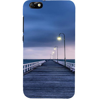IFasho Designer Back Case Cover For Huawei Honor 4X :: Huawei Glory Play 4X (Hotmail Sign In Mga Tulang Pambata Wood Oven)