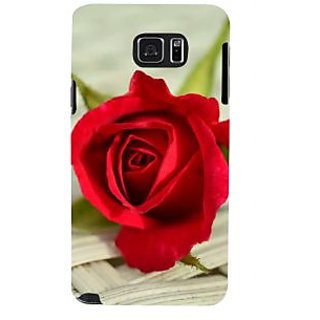 Ifasho Designer Back Case Cover For Samsung Galaxy Note 5 :: Samsung Galaxy Note 5 N920G :: Samsung Galaxy Note5 N920T N920A N920I  (Attractive Beauty Pyar Love Valentine)