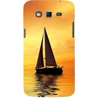 Ifasho Designer Back Case Cover For Samsung Galaxy Grand Neo Plus I9060I :: Samsung Galaxy Grand Neo+ (Beach Bikini Beach Dress Beach Earrings)