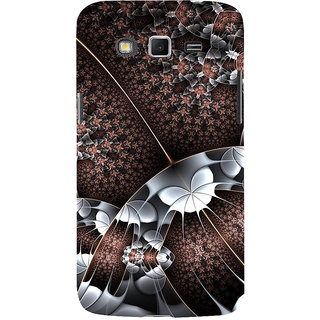 Ifasho Designer Back Case Cover For Samsung Galaxy Grand Neo I9060 :: Samsung Galaxy Grand Lite (Announcers  Outdoor Careers  )
