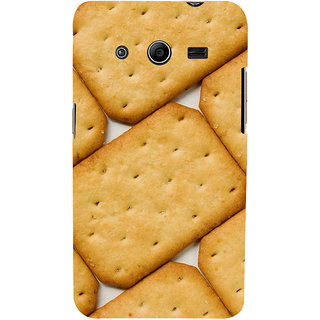 Ifasho Designer Back Case Cover For Samsung Galaxy Core 2 G355H :: Samsung Galaxy Core Ii :: Samsung Galaxy Core 2 Dual (Cake Medellin Colombia Azamgarh)