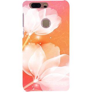 Ifasho Designer Back Case Cover For Huawei Honor 8 ( Wedding Gowns Buy Jewlery Bhiwandi M Y Music Habra)