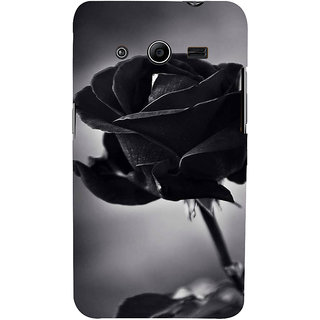 Ifasho Designer Back Case Cover For Samsung Galaxy Core 2 G355H :: Samsung Galaxy Core Ii :: Samsung Galaxy Core 2 Dual (Control  Rosehip Seed Oil 3 Roses Camellia )