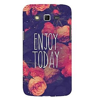 Ifasho Designer Back Case Cover For Samsung Galaxy Grand 2 :: Samsung Galaxy Grand 2 G7105 :: Samsung Galaxy Grand 2 G7102 :: Samsung  Galaxy Grand Ii (Daughter  Tie-In Tie-Upalliance )
