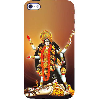 IFasho Designer Back Case Cover For   5 (Kali Nanjing China Shivpuri)