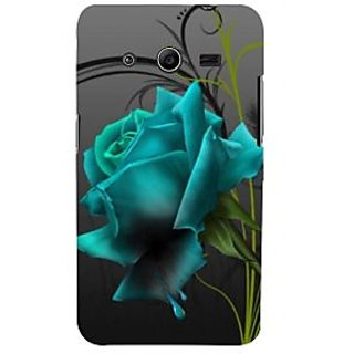 Ifasho Designer Back Case Cover For Samsung Galaxy Core 2 G355H :: Samsung Galaxy Core Ii :: Samsung Galaxy Core 2 Dual (Rhododendron Arboreum Rose Box Rose Tea Fat Establishment Society Celebrity)