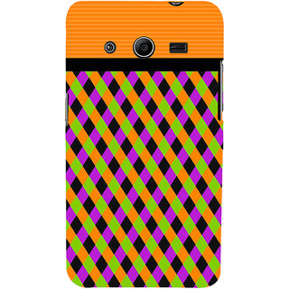 Ifasho Designer Back Case Cover For Samsung Galaxy Core 2 G355H :: Samsung Galaxy Core Ii :: Samsung Galaxy Core 2 Dual (Interpreters Engineering Technician  )