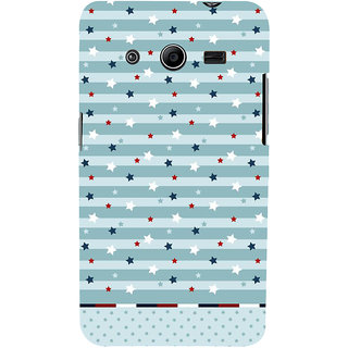 Ifasho Designer Back Case Cover For Samsung Galaxy Core 2 G355H :: Samsung Galaxy Core Ii :: Samsung Galaxy Core 2 Dual (Pharmacologists Marine Biologist  )