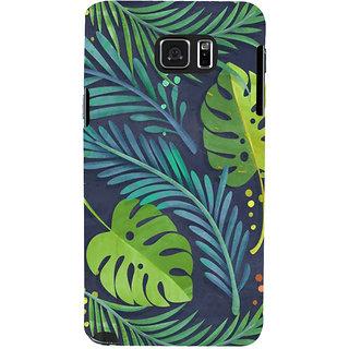 Ifasho Designer Back Case Cover For Samsung Galaxy Note 5 :: Samsung Galaxy Note 5 N920G :: Samsung Galaxy Note5 N920T N920A N920I  (Tribal Design Changchun Africa Baharampur)