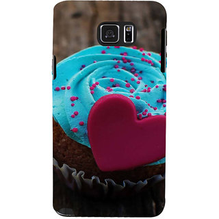 Ifasho Designer Back Case Cover For Samsung Galaxy Note 5 :: Samsung Galaxy Note 5 N920G :: Samsung Galaxy Note5 N920T N920A N920I  (Cake Caracas Venezuela Morvi)
