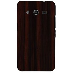 Ifasho Designer Back Case Cover For Samsung Galaxy Core 2 G355H :: Samsung Galaxy Core Ii :: Samsung Galaxy Core 2 Dual (Back Ground Natural Classic)