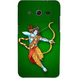 Ifasho Designer Back Case Cover For Samsung Galaxy Core 2 G355H :: Samsung Galaxy Core Ii :: Samsung Galaxy Core 2 Dual (Ram Ramayana Ramayan Dvd By Ramanand Sagar Rama Water Filter)