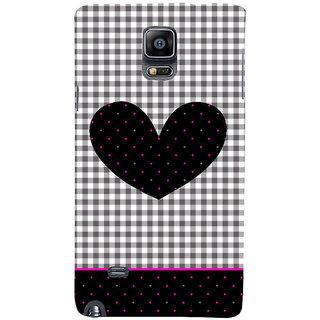 Ifasho Designer Back Case Cover For Samsung Galaxy Note 4 :: Samsung Galaxy Note 4 N910G :: Samsung Galaxy Note 4 N910F N910K/N910L/N910S N910C N910Fd N910Fq N910H N910G N910U N910W8 (Transport Fashion Designer  )