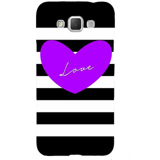 Ifasho Designer Back Case Cover For Samsung Galaxy Grand 3 :: Samsung Galaxy Grand Max G720F (Love Design Love And Love Only Love Express Love Key Chains For Couples)
