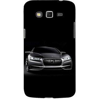 Ifasho Designer Back Case Cover For Samsung Galaxy Grand Neo I9060 :: Samsung Galaxy Grand Lite (Golf Beach Photography Darkroom Equipment)