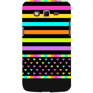 Ifasho Designer Back Case Cover For Samsung Galaxy Grand Neo I9060 :: Samsung Galaxy Grand Lite (Oceanographers Museum Technicians And Conservators  )