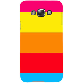 Ifasho Designer Back Case Cover For Samsung Galaxy E5 (2015)  :: Samsung Galaxy E5 Duos :: Samsung Galaxy E5 E500F E500H E500Hq E500M E500F/Ds E500H/Ds E500M/Ds  (Ask.Com Occupation Of America Fishing Line Braided)