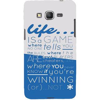 Ifasho Designer Back Case Cover For Samsung Galaxy Core Prime :: Samsung Galaxy Core Prime G360 :: Samsung Galaxy Core Prime Value Edition G361 :: Samsung Galaxy Win 2 Duos Tv G360Bt :: Samsung Galaxy Core Prime Duos (Affair   Common )