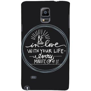 Ifasho Designer Back Case Cover For Samsung Galaxy Note 4 :: Samsung Galaxy Note 4 N910G :: Samsung Galaxy Note 4 N910F N910K/N910L/N910S N910C N910Fd N910Fq N910H N910G N910U N910W8 (Link  Education)
