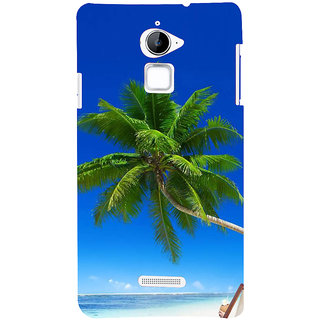 IFasho Designer Back Case Cover For Coolpad Note 3 Lite :: Coolpad Note 3 Lite Dual SIM (Beach Games Turtle Beach Headset Scenary Wallpaper Beach Jewellery For Women Sea Weed)