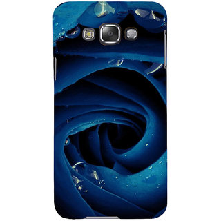 Ifasho Designer Back Case Cover For Samsung Galaxy E7 (2015) :: Samsung Galaxy E7 Duos :: Samsung Galaxy E7 E7000 E7009 E700F E700F/Ds E700H E700H/Dd E700H/Ds E700M E700M/Ds  (Confine  Iphone 6S Rose Gold Rose 3D Bedsheets For Double Bed Bluebell )