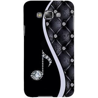 Ifasho Designer Back Case Cover For Samsung Galaxy E5 (2015)  :: Samsung Galaxy E5 Duos :: Samsung Galaxy E5 E500F E500H E500Hq E500M E500F/Ds E500H/Ds E500M/Ds  (Symbol Of Music Sydney Australia Music 4.1)