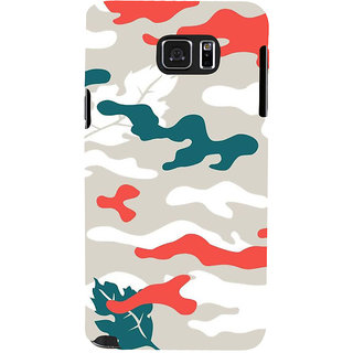Ifasho Designer Back Case Cover For Samsung Galaxy Note 5 :: Samsung Galaxy Note 5 N920G :: Samsung Galaxy Note5 N920T N920A N920I  (Decorative Arrangement Sequence)