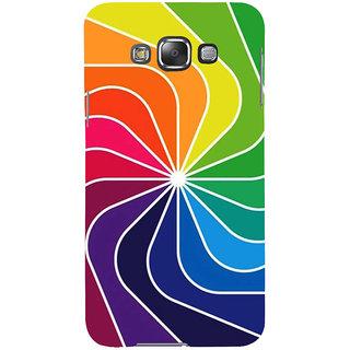 Ifasho Designer Back Case Cover For Samsung Galaxy E5 (2015)  :: Samsung Galaxy E5 Duos :: Samsung Galaxy E5 E500F E500H E500Hq E500M E500F/Ds E500H/Ds E500M/Ds  (Rss News Line Books)